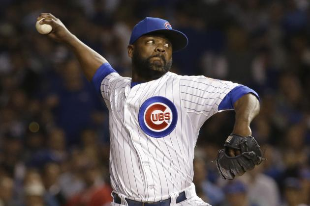 Fernando Rodney to Padres: Latest Contract Details, Comments and Reaction