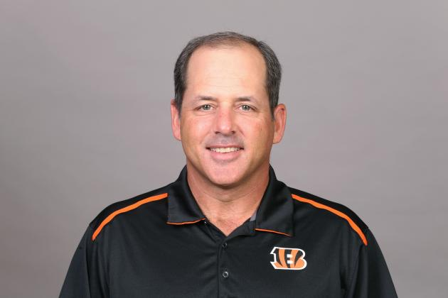 Ken Zampese Named Bengals OC: Latest Comments and Reaction