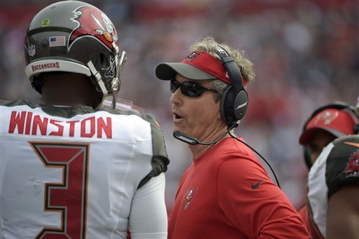 Dirk Koetter to Buccaneers: Takeaways from Coach's Introductory Press Conference