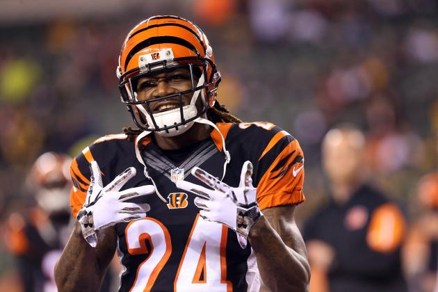 Adam Jones, Joey Porter, More Reportedly Fined for Actions in Steelers-Bengals