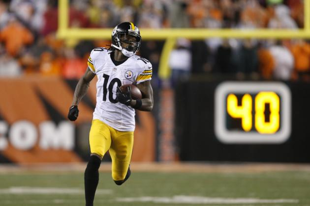 Steelers vs. Broncos: Odds, Stat Predictions for 2016 AFC Divisional Game