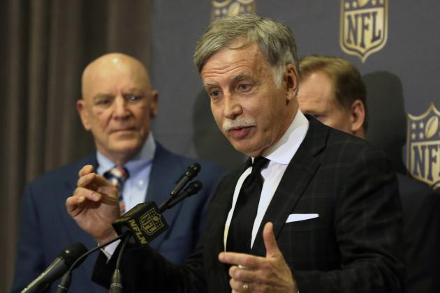 Los Angeles Rams Introductory Press Conference: Key Takeaways, Comments, More