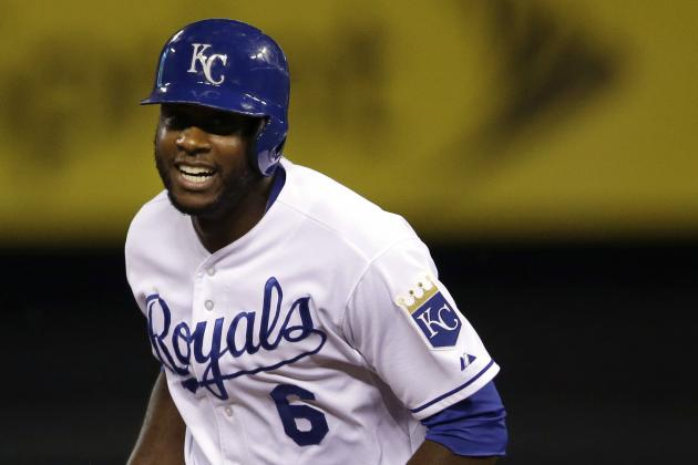 Lorenzo Cain, Royals Agree to New Contract: Latest Details, Comments, Reaction
