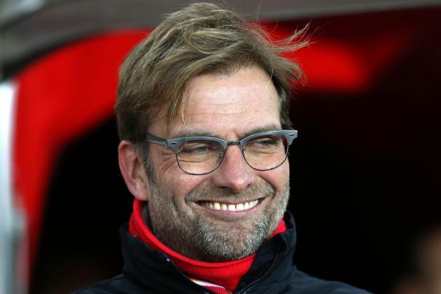 Jurgen Klopp Says He Had Talks to Succeed Sir Alex Ferguson at Manchester United