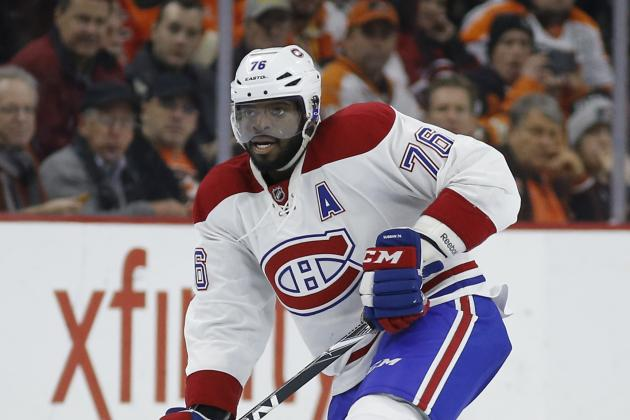 Montreal Canadiens vs. St. Louis Blues Betting Odds, Analysis