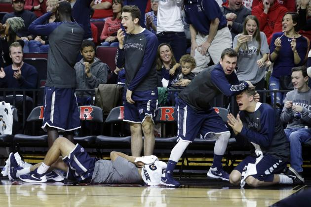 Monmouth, Iona Involved in Postgame Altercation: Latest Details, Comments