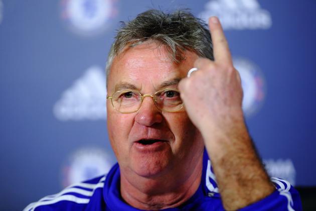 Chelsea vs. Everton: Team News, Predicted Lineups, Live Stream, TV Info