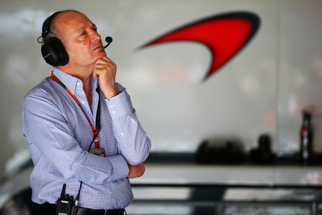 Ron Dennis Should Walk Away from Formula 1 for the Good of McLaren-Honda