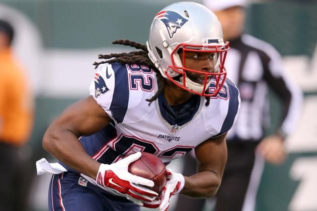 Keshawn Martin, Patriots Agree to New Contract: Latest Details and Reaction