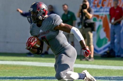 Keith Gavin to Florida State: Seminoles Land 4-Star WR Prospect