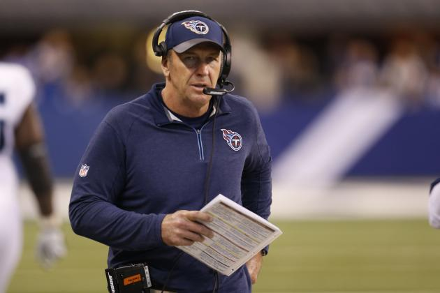 Mike Mularkey to Return as Titans Head Coach: Twitter Reacts to Tennessee's Hire