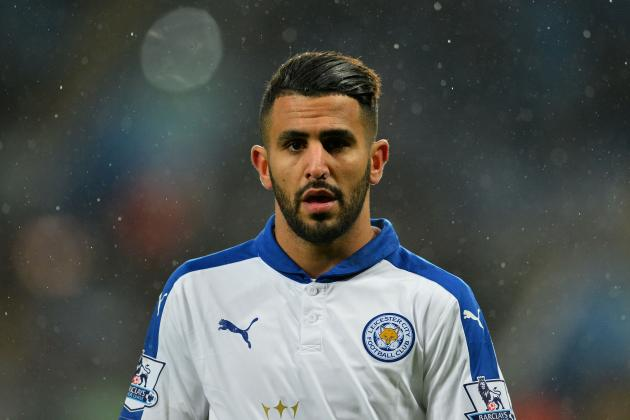 UK Back Pages: Chelsea, Liverpool Chase Leicester City Stars