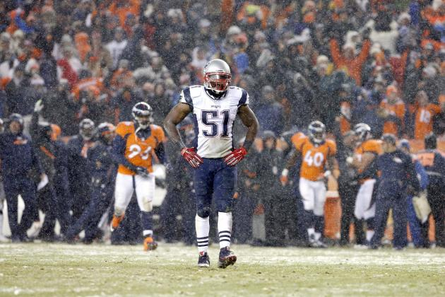 Jerod Mayo Injury: Updates on Patriots LB's Recovery from Pectoral Surgery