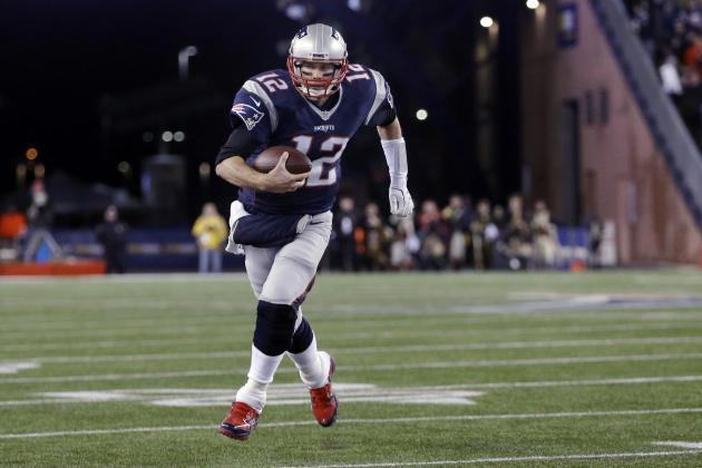 Kansas City Chiefs vs. New England Patriots: Live Score, Highlights and Analysis