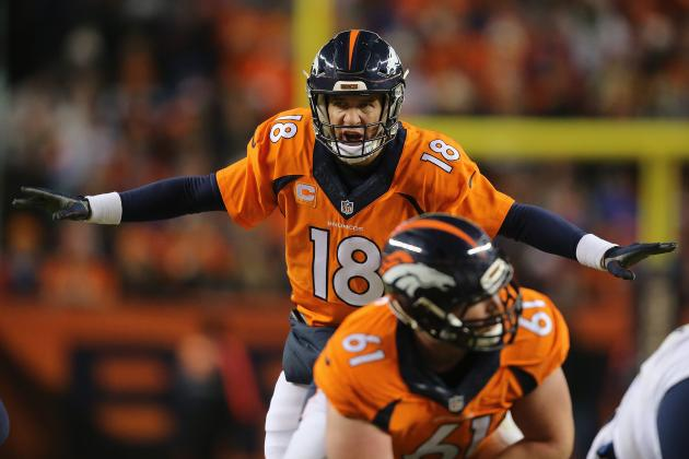 NFL Playoff Picks 2016: Odds, Predictions for Final Divisional Games