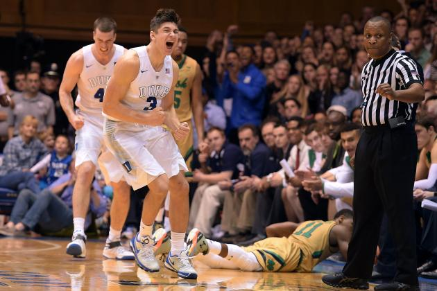 Duke Basketball: Keys to Bouncing Back After Consecutive Losses