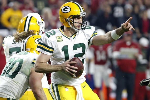 Aaron Rodgers' Heroics Not Enough to Save Packers in Instant-Classic Loss