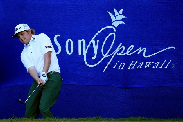 Sony Open 2016: Saturday Leaderboard Scores and Highlights