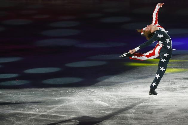 US Figure Skating Championships 2016: Saturday Results and Updated Schedule
