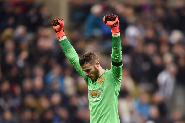 Manchester United Transfer News: Latest David De Gea and Victor Valdes Rumours