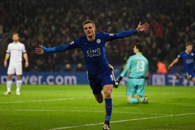 Liverpool Transfer News: Major Jamie Vardy Rumours, Daniel Sturridge Warned
