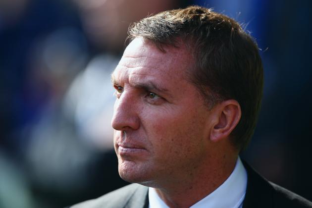 Brendan Rodgers Comments on Alexis Sanchez, Dele Alli, More on Goals on Sunday