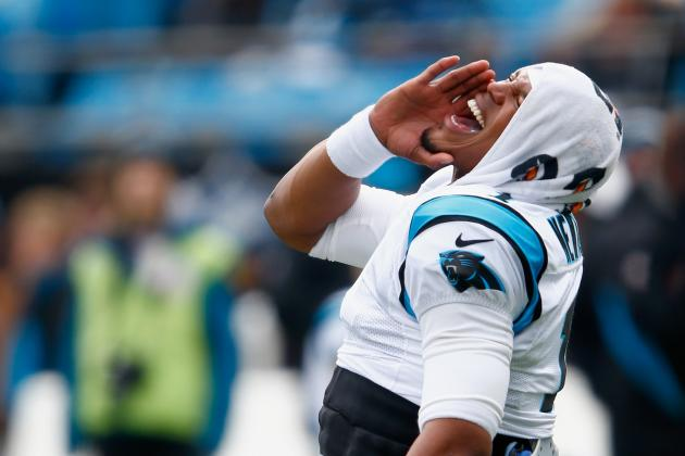 Seattle Seahawks vs. Carolina Panthers: Live Score, Highlights and Analysis