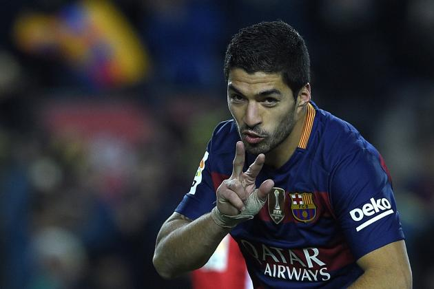 Barcelona vs. Athletic Bilbao: Score, Reaction from 2016 La Liga Match