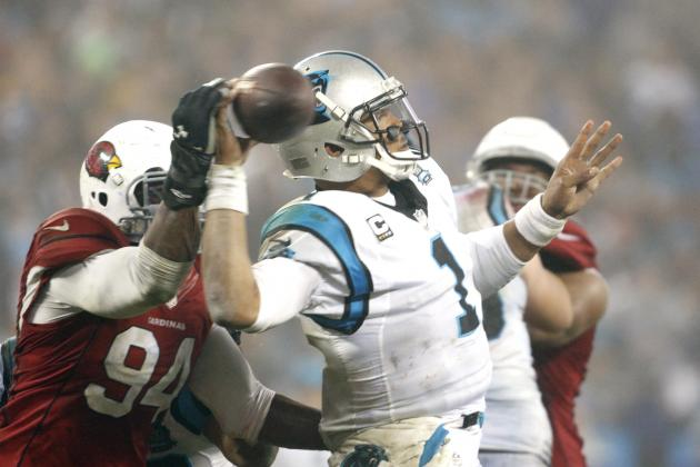 NFC Championship Game 2016: Cardinals vs. Panthers TV Info, Odds and Predictions