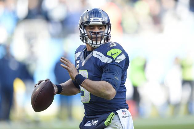Even in Loss, Russell Wilson and Seahawks Manage to Amaze Us