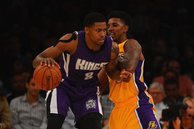 Under-the-Radar Moves Los Angeles Lakers Could Make Before NBA's Trade Deadline