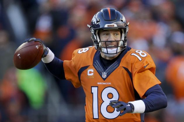 Patriots vs. Broncos: TV Info, Preview, Predictions and More for AFC Title Clash