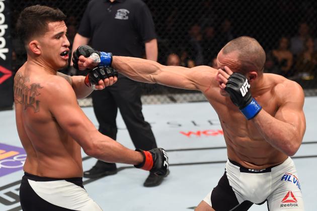 Anthony Pettis vs. Eddie Alvarez: UFC Fight Night 81 Winner, Scorecard, Reaction
