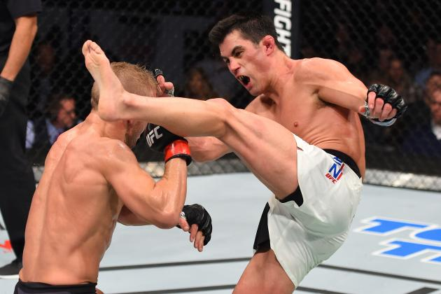 TJ Dillashaw vs. Dominick Cruz: UFC Fight Night 81 Winner, Scorecard, Reaction