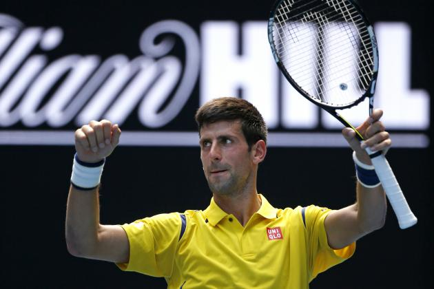 Novak Djokovic Reveals Match-Fixing Offer Amid Tennis Corruption Investigation