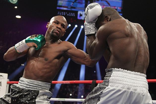 Floyd Mayweather Plans UK Tour, Will Charge Up to £2,000 for Fans to Meet Him