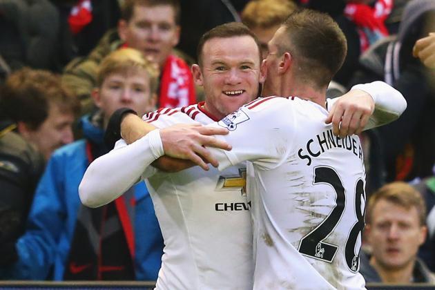 Morgan Schneiderlin Reveals Half-Time 'Screaming' Inspired Win at Liverpool