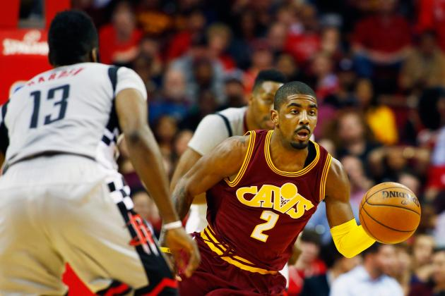 The Numbers Game: How Far Away Are Streaking Cavs from West's Best?
