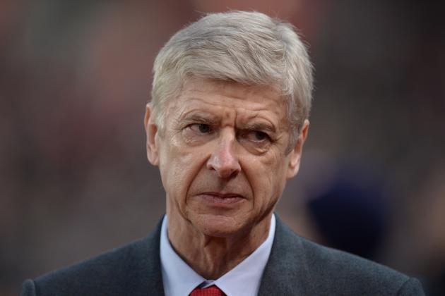 Arsenal Reportedly Sign Scout Ben Wrigglesworth from EPL Rivals Leicester City
