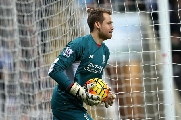 Liverpool Fans React as Goalkeeper Simon Mignolet Signs Contract Extension