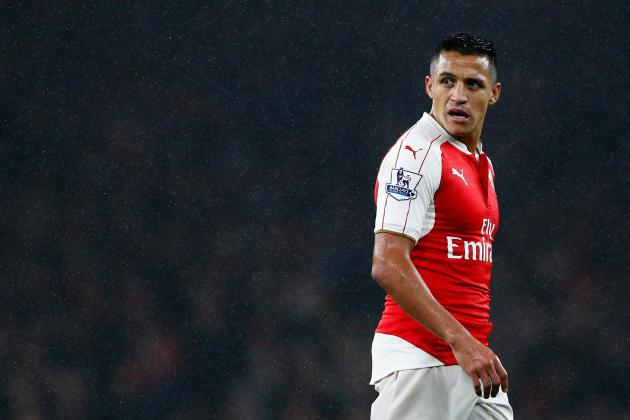 Arsenal Transfer News: Alexis Sanchez Exit Rumours Persist, Alvaro Morata Latest