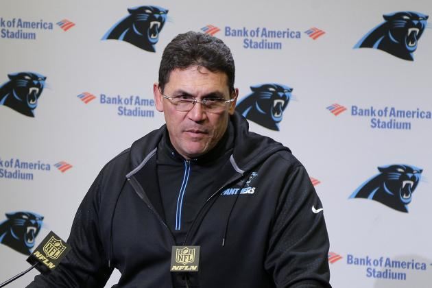 Ron Rivera Bans Hoverboards After Panthers Players Caught Drag Racing