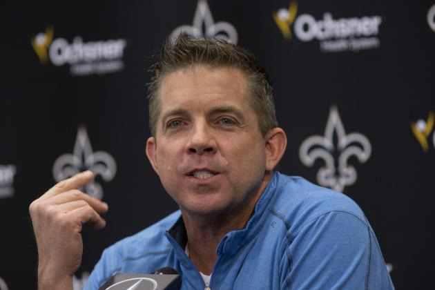Sean Payton, Saints Agree on New Contract: Latest Details, Comments and Reaction