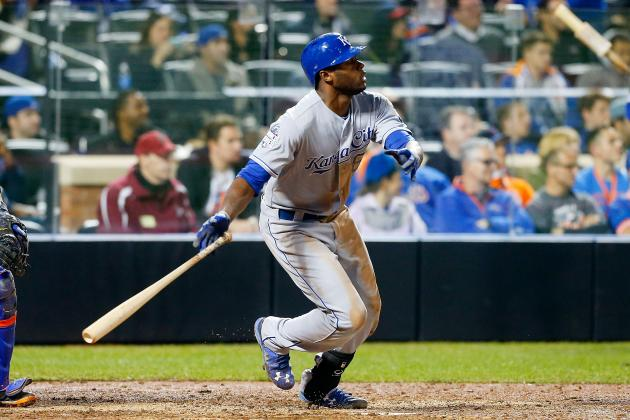 Lorenzo Cain, Royals Agree on New Contract: Latest Comments and Reaction