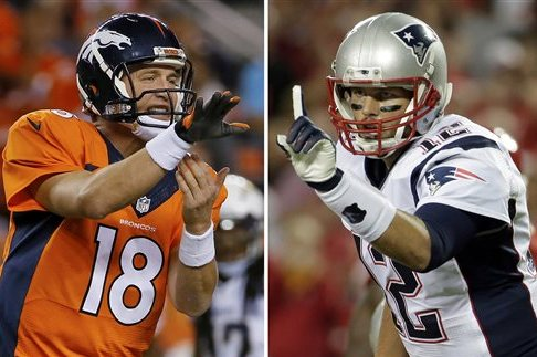 Super Bowl 2016: AFC, NFC Conference Championship Predictions and Vegas Odds