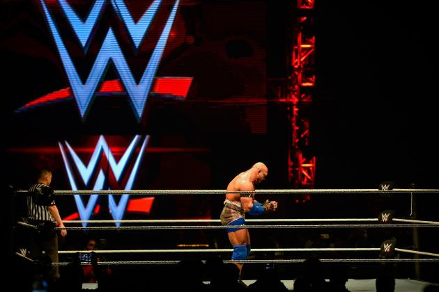 'Iron' Mike Sharpe, WWE Superstar, Dies at 64