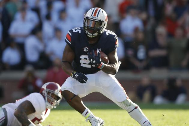Peyton Barber Declares for 2016 NFL Draft: Latest Comments and Reaction