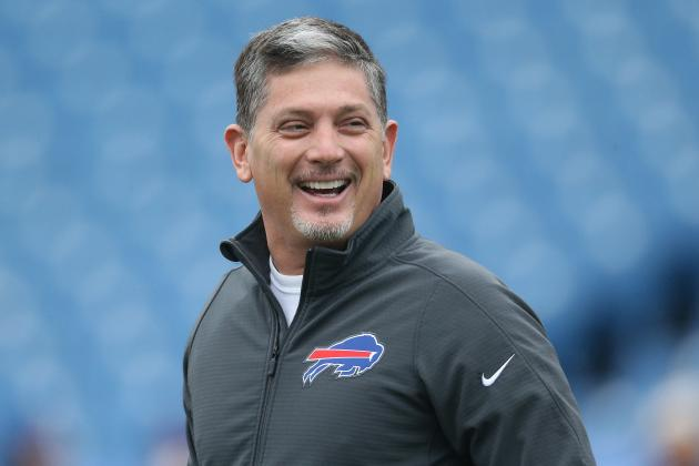 Jim Schwartz to Eagles: Latest Contract Details, Comments and Reaction