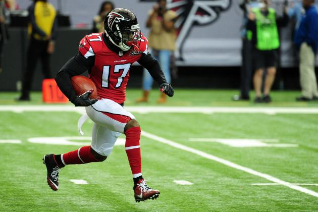 Devin Hester Injury: Updates on Falcons WR's Recovery from Toe Surgery