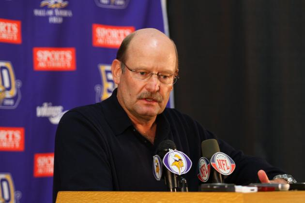 Brad Childress, Matt Nagy Named Chiefs OCs: Latest Comments and Reaction